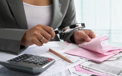 Six Common Ways Greensboro Taxpayers Receive IRS Audits